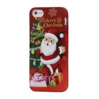Kerst Case voor iPhone 4 en 4S