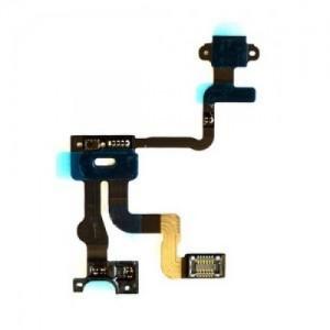iPhone 4S Sensor + Aan/Uit Button Flex Kabel